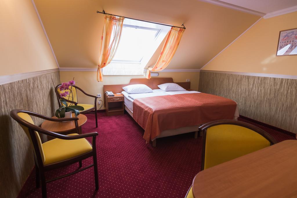 Image #8 - Hotel KORONA Eger - Eger