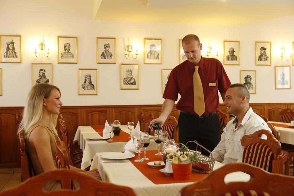 Image #10 - Hotel KORONA Eger - Eger