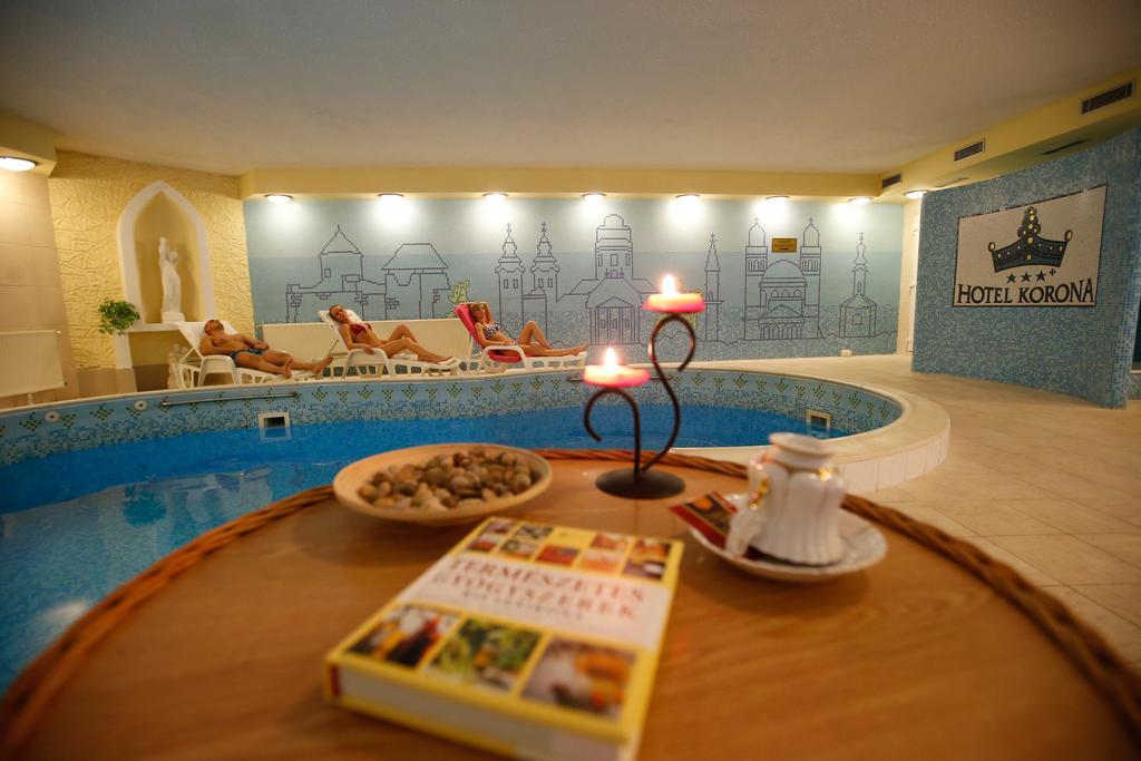 Image #15 - Hotel KORONA Eger - Eger