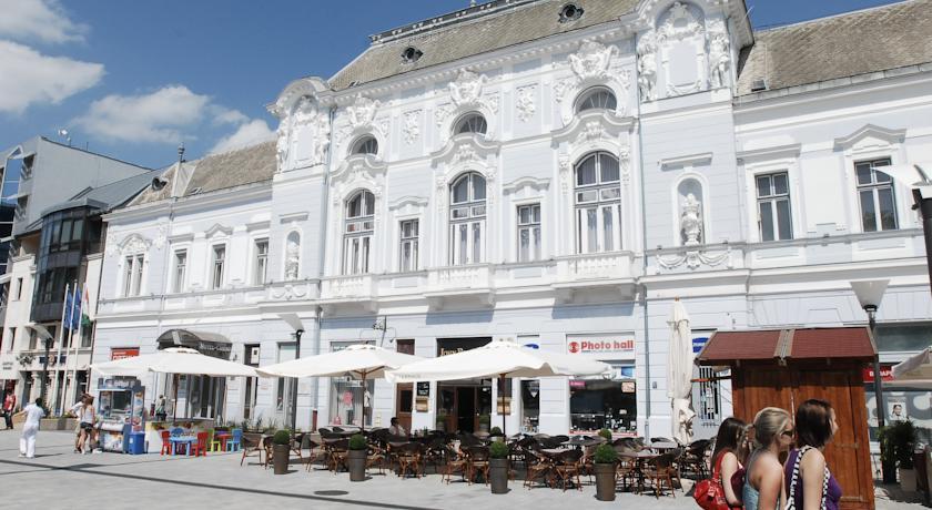 Image #1 - Hotel Korona Nyiregyháza - Nyiregyháza
