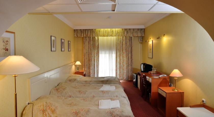 Image #6 - Hotel Korona Nyiregyháza - Nyiregyháza