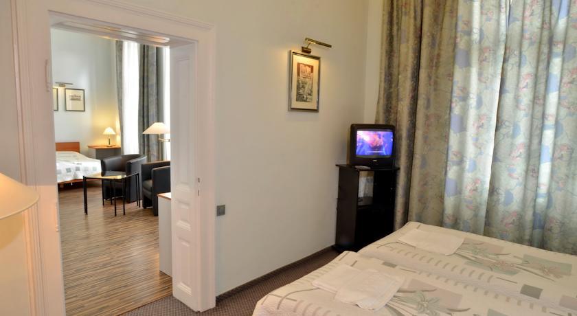 Image #9 - Hotel Korona Nyiregyháza - Nyiregyháza