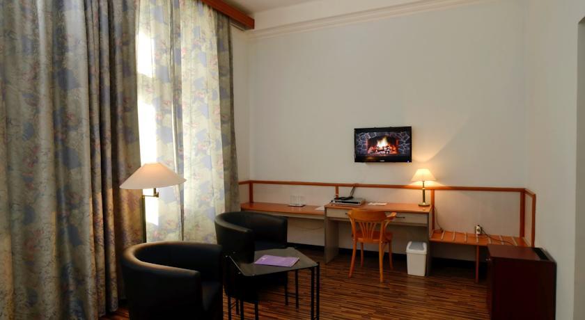 Image #11 - Hotel Korona Nyiregyháza - Nyiregyháza