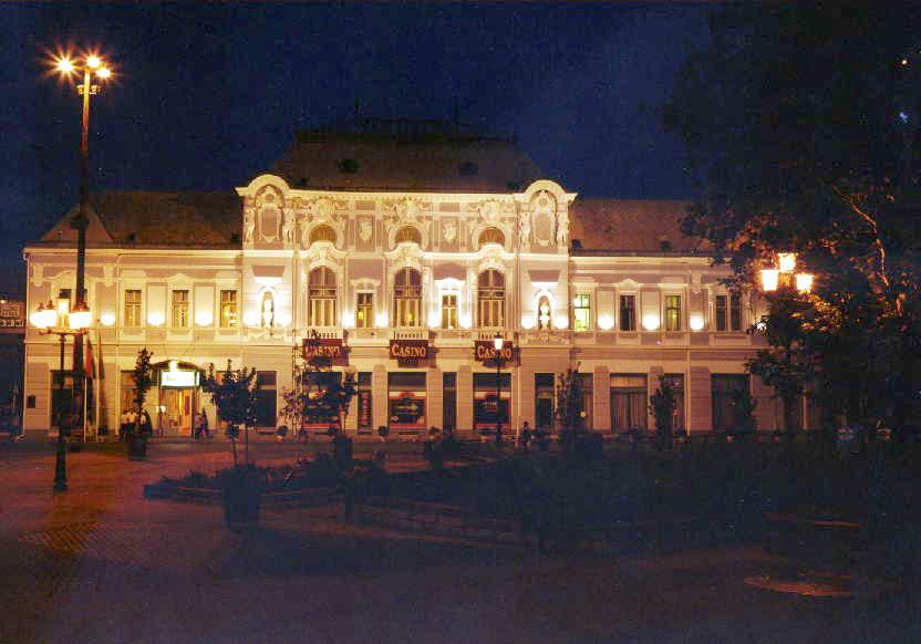 Image #15 - Hotel Korona Nyiregyháza - Nyiregyháza