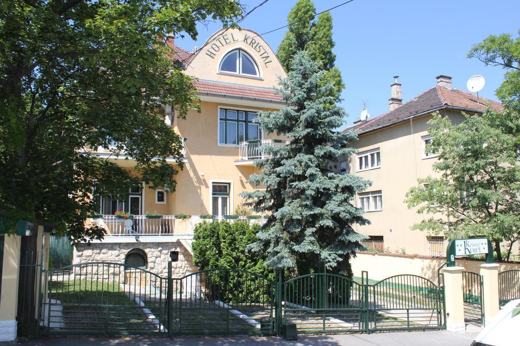 Image #1 - Villa Hotel Kristal - Budapest