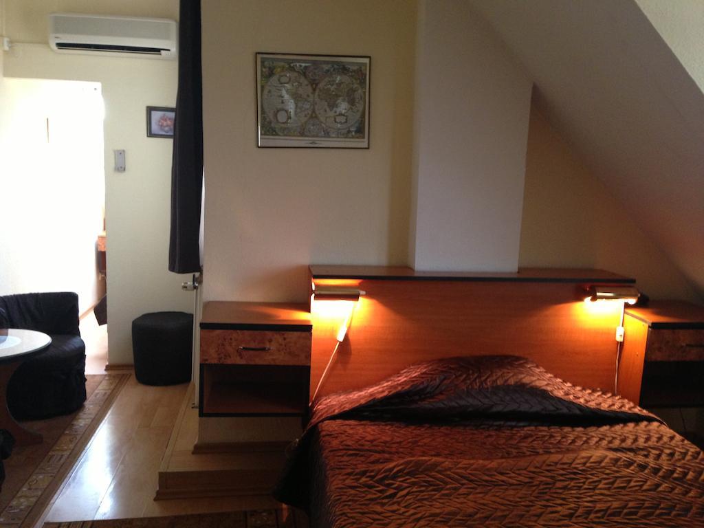 Image #4 - Villa Hotel Kristal - Budapest