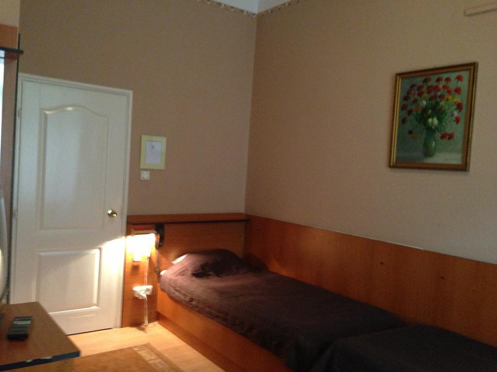 Image #8 - Villa Hotel Kristal - Budapest