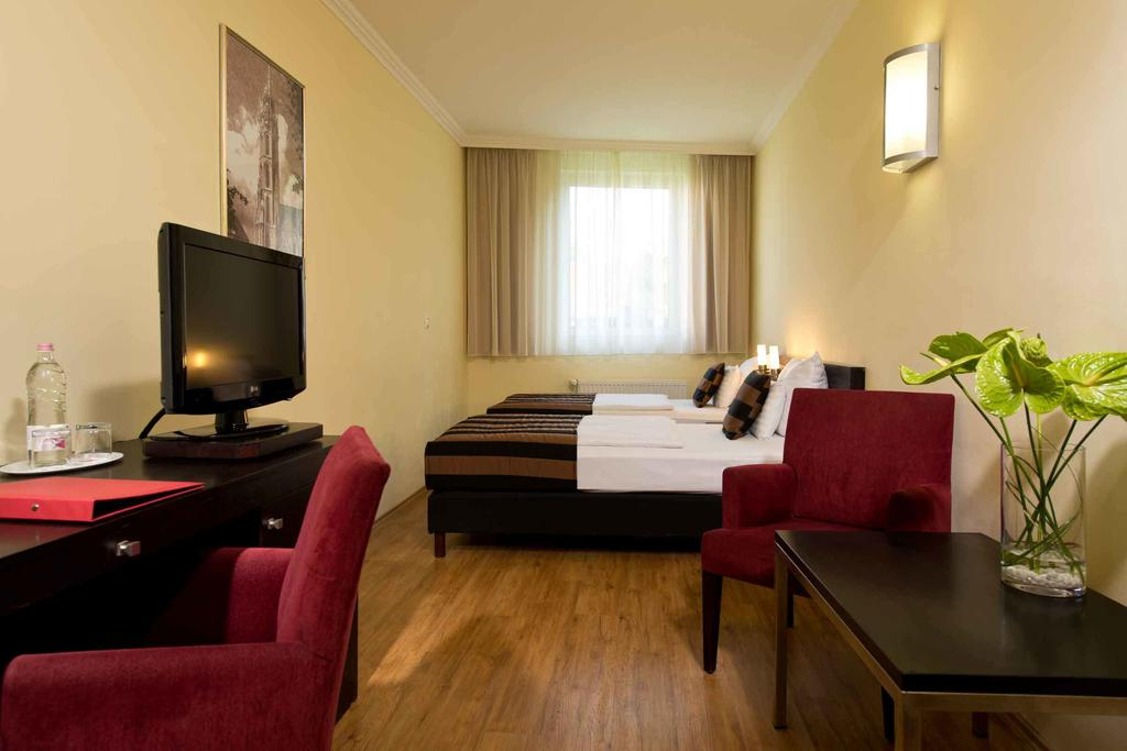 Image #6 - Hotel Leonardo - Budapest