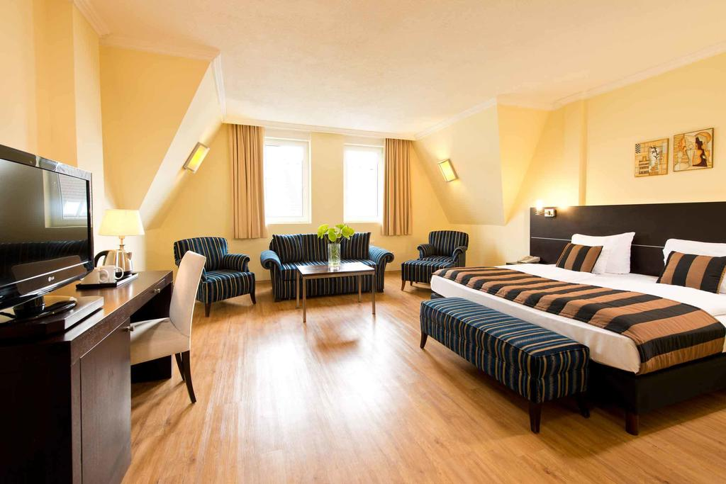 Image #8 - Hotel Leonardo - Budapest