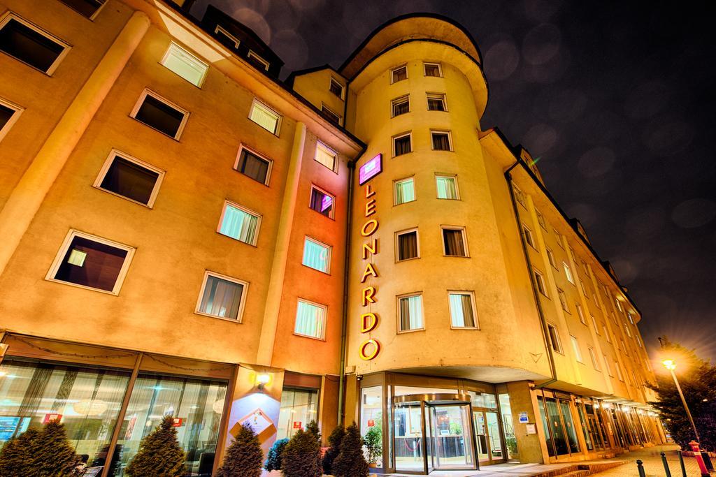 Image #12 - Hotel Leonardo - Budapest
