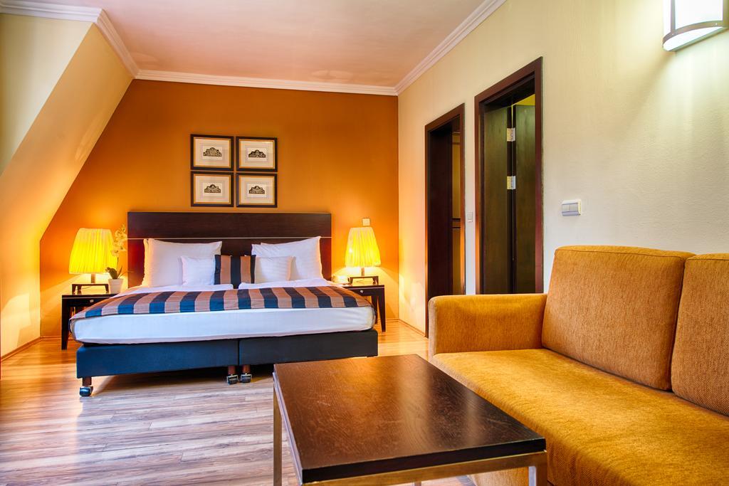 Image #18 - Hotel Leonardo - Budapest