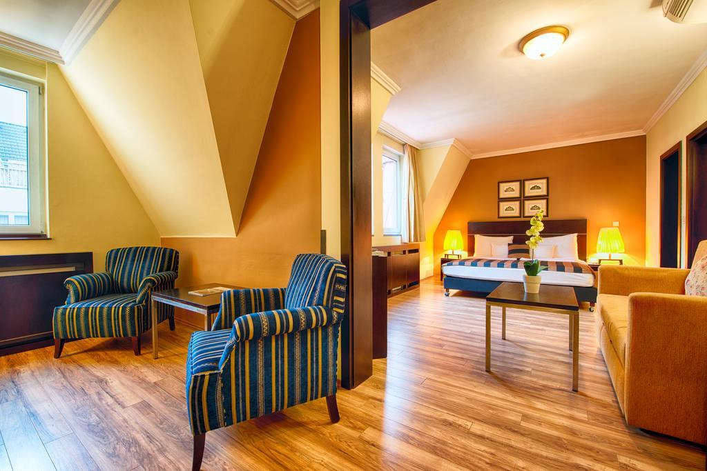 Image #19 - Hotel Leonardo - Budapest