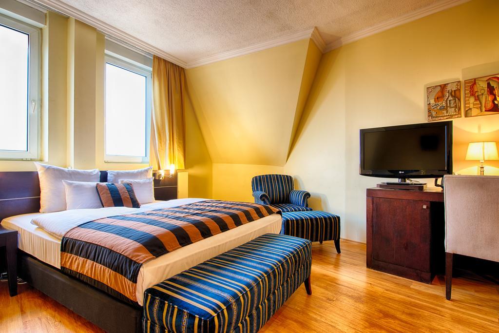 Image #20 - Hotel Leonardo - Budapest