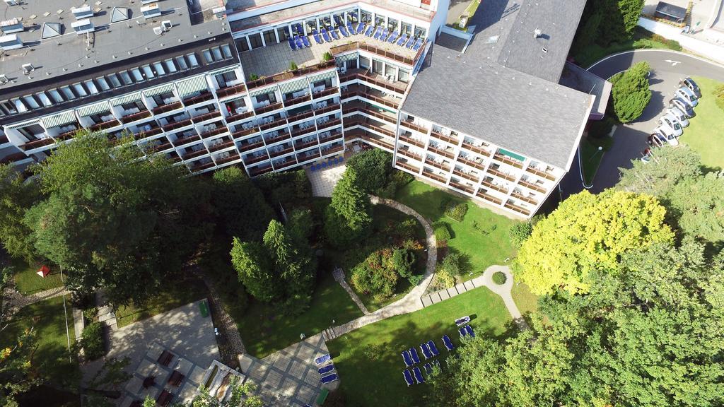 Image #1 - Hotel Lővér - Sopron