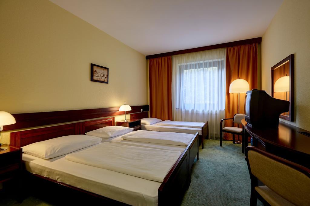 Image #13 - Hotel Lővér - Sopron