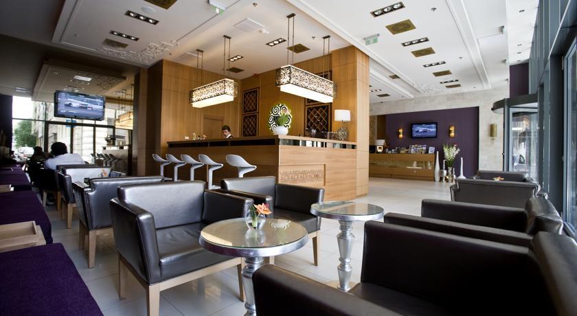Image #3 - Hotel Marmara - Budapest