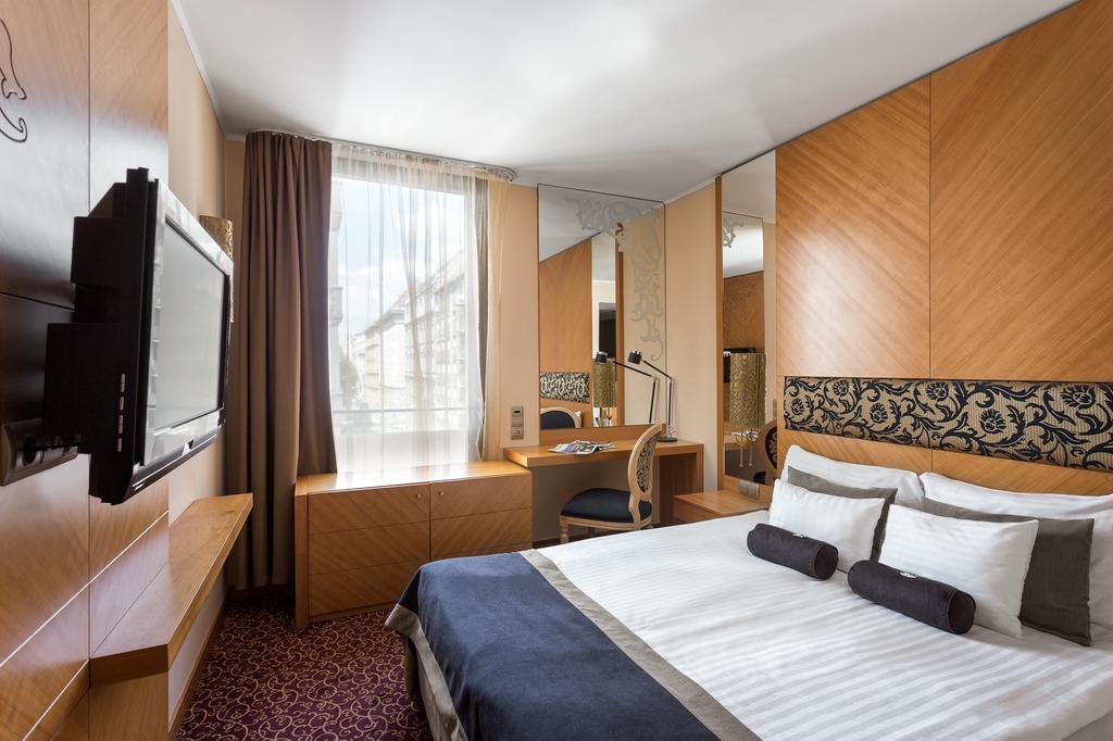 Image #12 - Hotel Marmara - Budapest