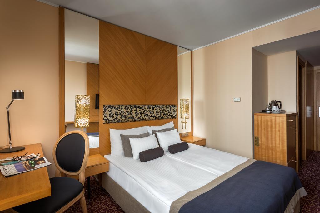 Image #13 - Hotel Marmara - Budapest