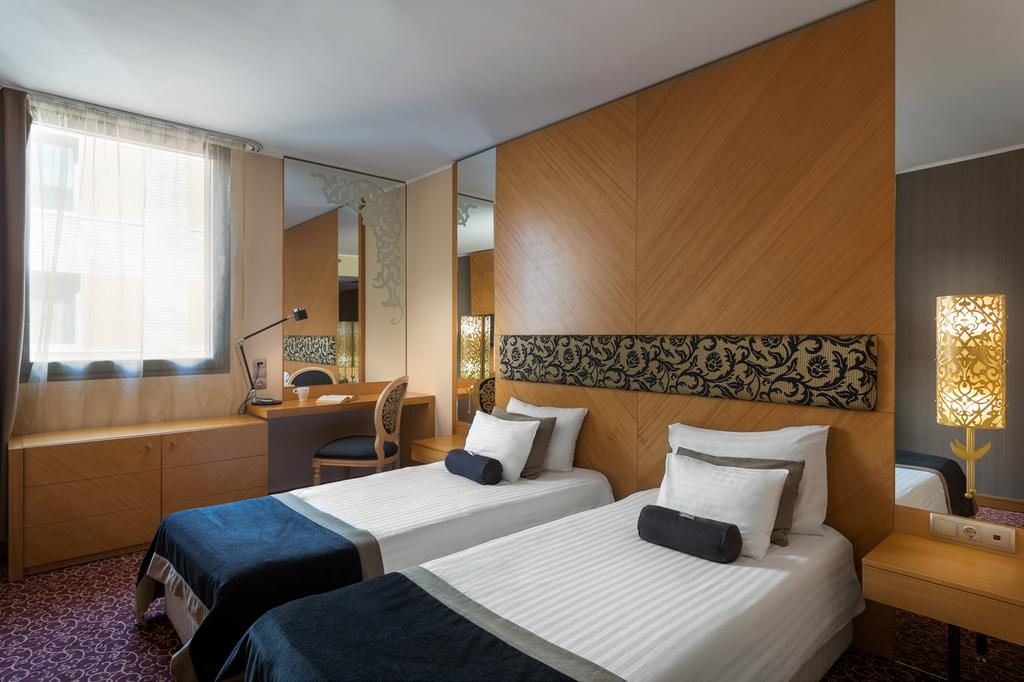Image #14 - Hotel Marmara - Budapest