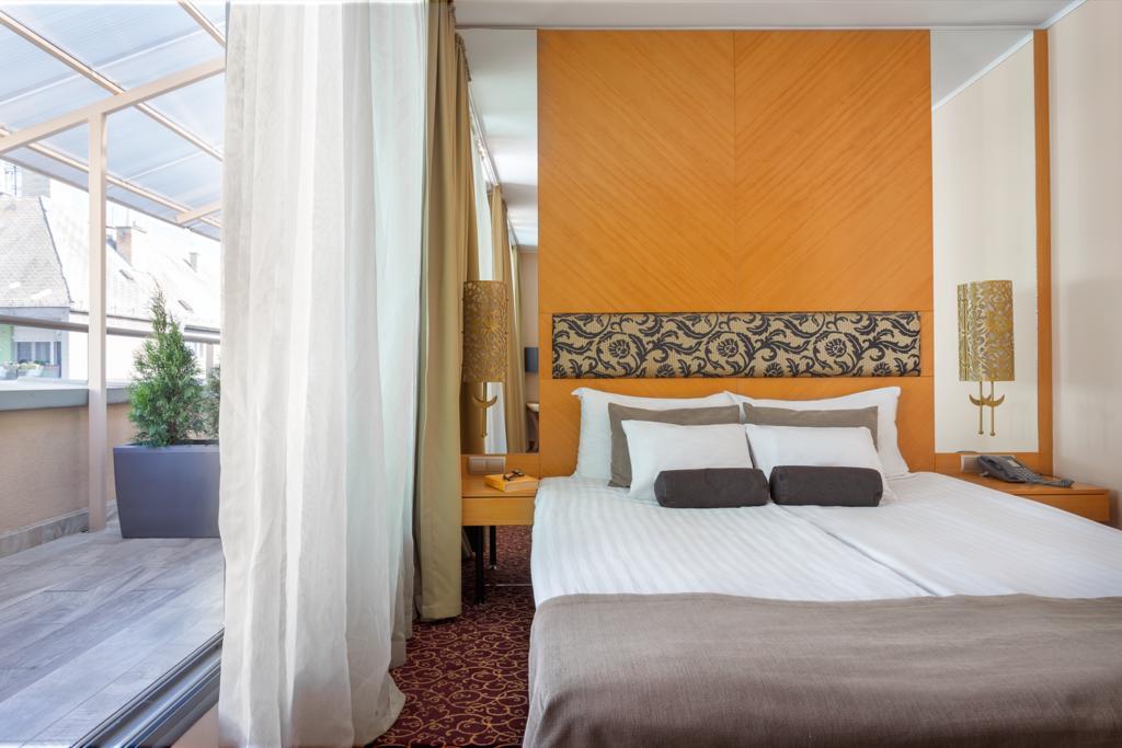 Image #15 - Hotel Marmara - Budapest