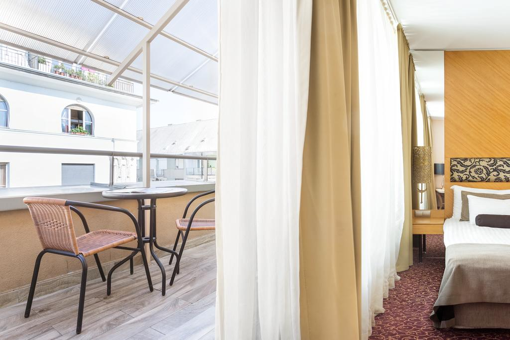 Image #17 - Hotel Marmara - Budapest