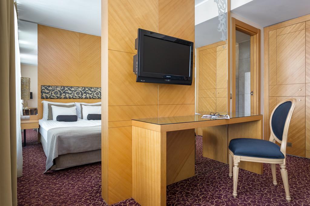 Image #18 - Hotel Marmara - Budapest