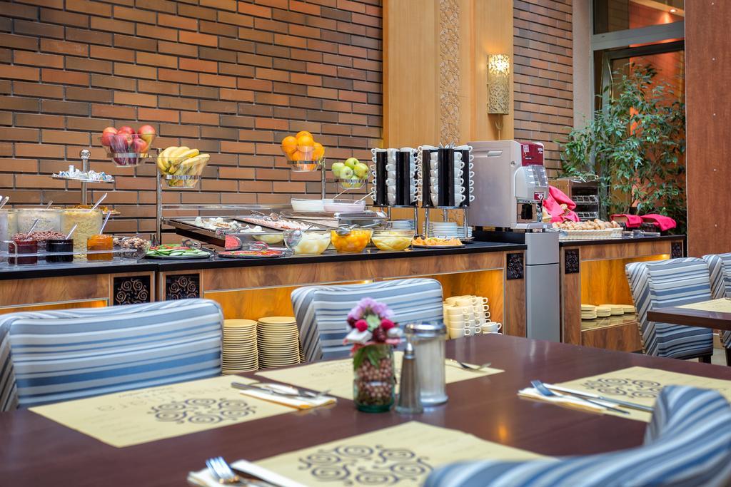 Image #20 - Hotel Marmara - Budapest