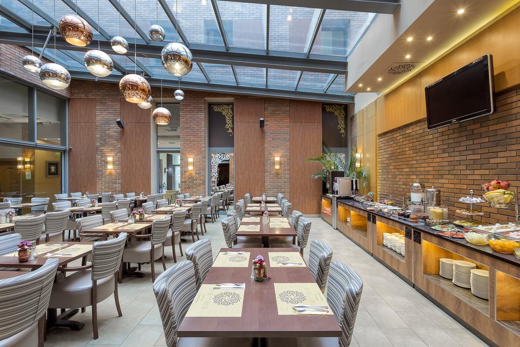 Image #21 - Hotel Marmara - Budapest