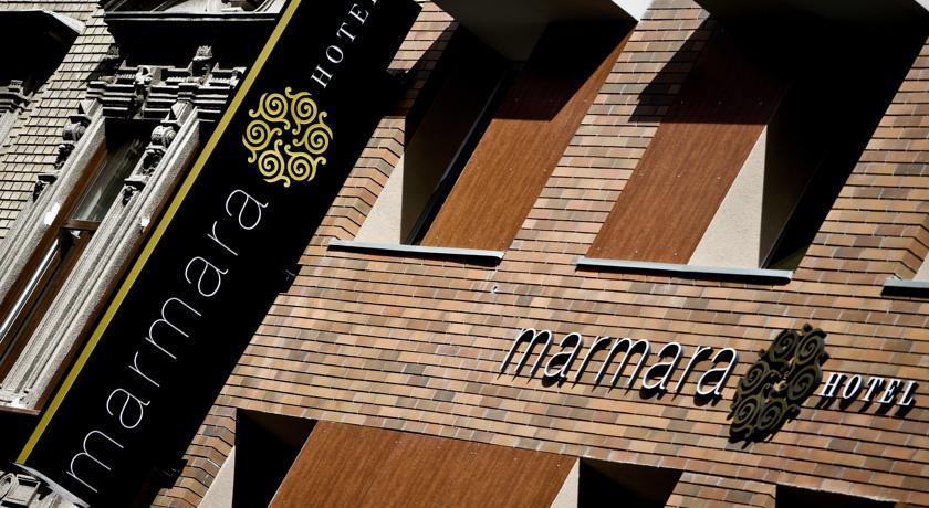 Image #23 - Hotel Marmara - Budapest