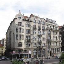 Mátyás City Hotel, Budapest