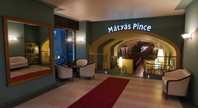 Image #2 - Mátyás City Hotel - Budapest