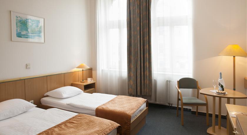 Image #6 - Mátyás City Hotel - Budapest