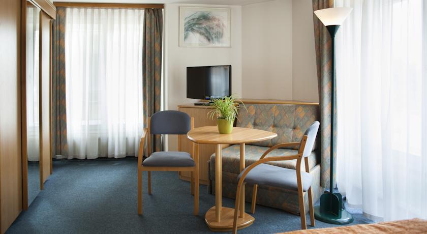 Image #8 - Mátyás City Hotel - Budapest