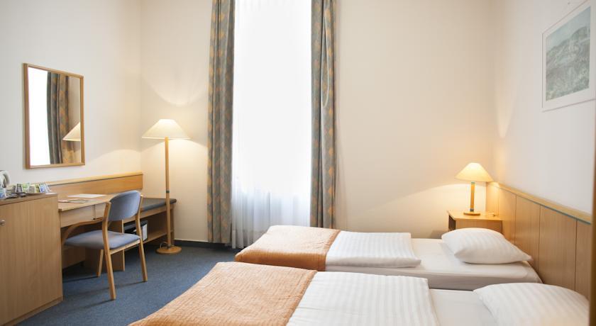 Image #11 - Mátyás City Hotel - Budapest