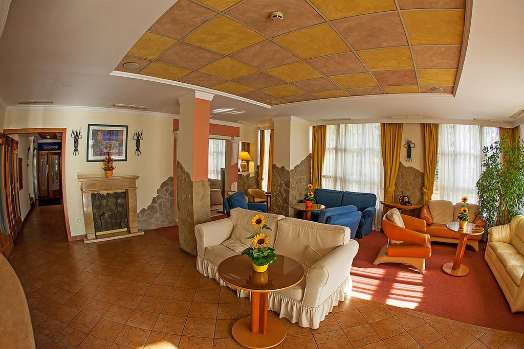 Image #4 - Hotel Mediterran - Budapest