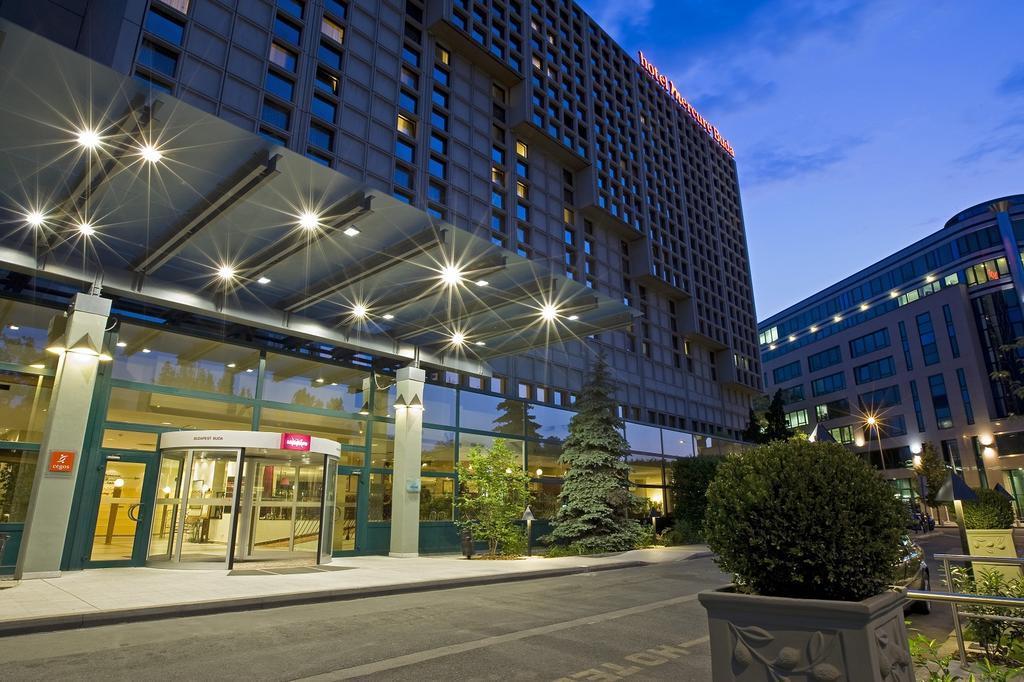 Image #1 - Hotel Mercure Budapest BUDA - Budapest