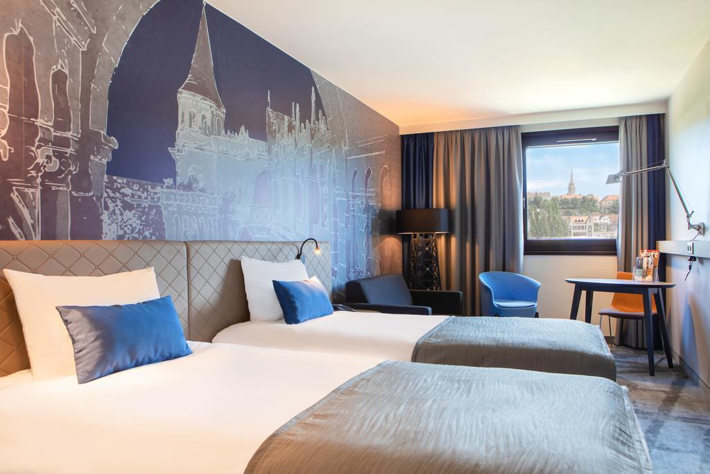 Image #11 - Hotel Mercure Budapest BUDA - Budapest