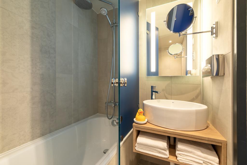 Image #12 - Hotel Mercure Budapest BUDA - Budapest