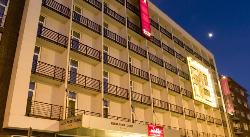 Image #1 - Hotel Ibis Styles Budapest City - Budapest