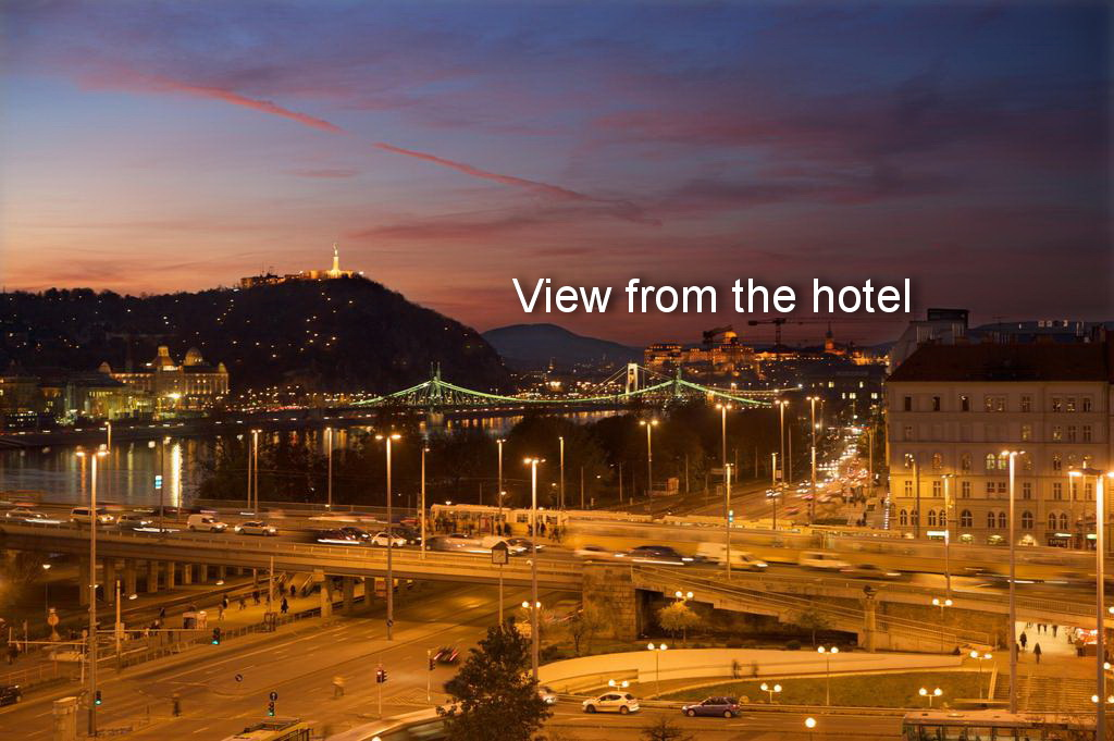 Image #2 - Hotel Ibis Styles Budapest City - Budapest