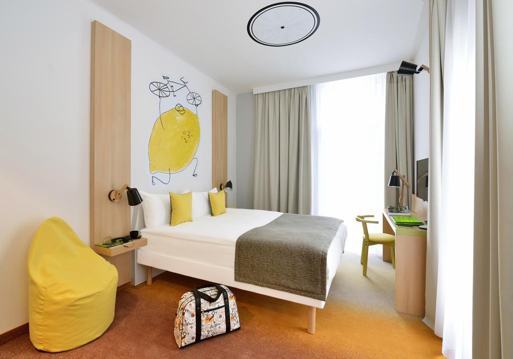 Image #4 - Hotel Ibis Styles Budapest City - Budapest