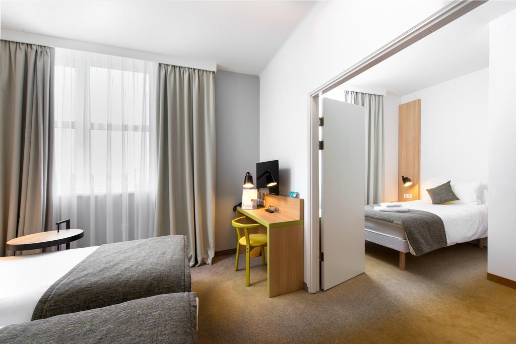 Image #12 - Hotel Ibis Styles Budapest City - Budapest
