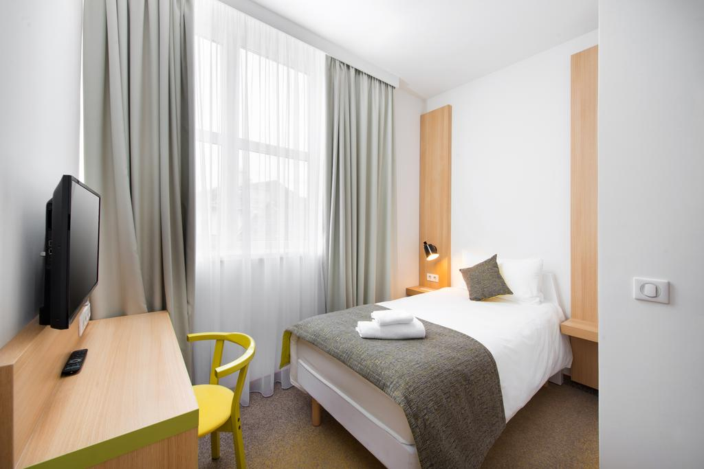Image #13 - Hotel Ibis Styles Budapest City - Budapest