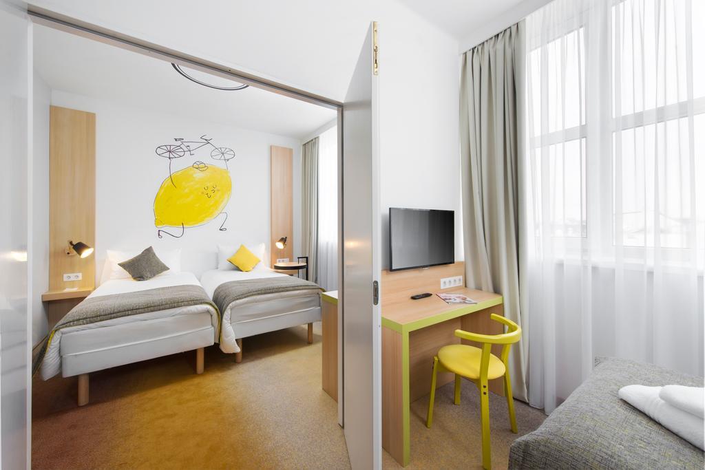 Image #14 - Hotel Ibis Styles Budapest City - Budapest