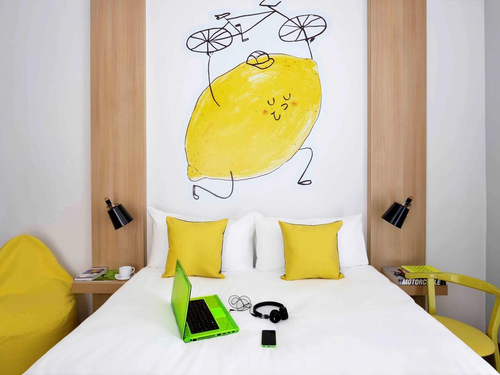 Image #17 - Hotel Ibis Styles Budapest City - Budapest