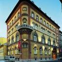 Hotel Mercure Budapest MUSEUM