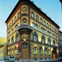 Hotel Museum Budapest, Budapest
