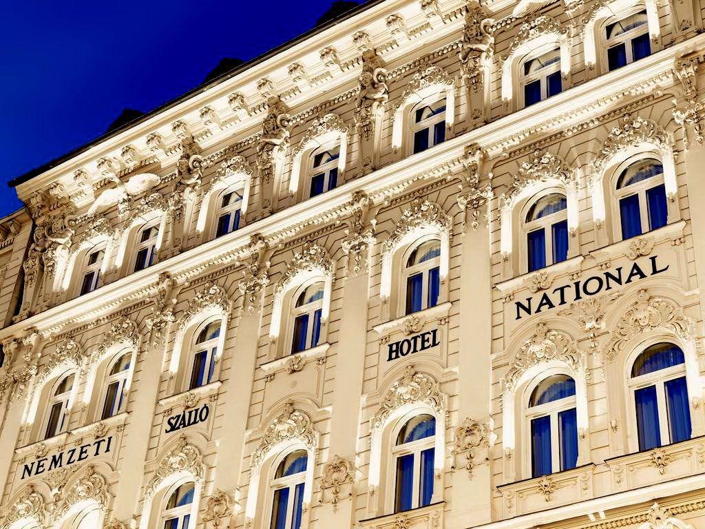 Image #1 - Hotel Nemzeti Budapest - MGallery by Sofitel - Budapest