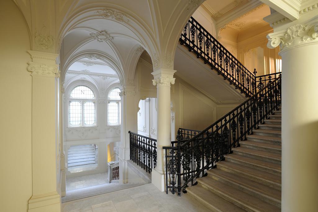 Image #3 - Hotel Nemzeti Budapest - MGallery by Sofitel - Budapest