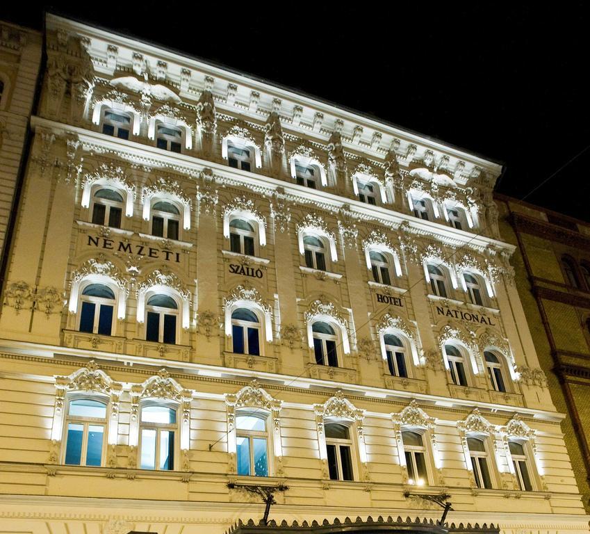 Image #4 - Hotel Nemzeti Budapest - MGallery by Sofitel - Budapest